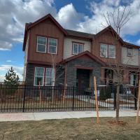 The Builders of Painted Prairie: KB Homes