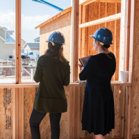 How does a realtor fit into the new home construction process
