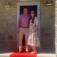 Recent Clients: Emily and Andrew