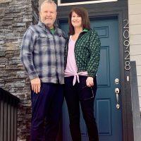 Recent Clients – Scott and Kim